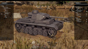 Tank Mechanic Simulator Free Download Crack Repack-Games