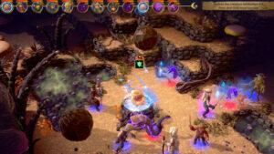 The Dark Crystal Age of Resistance Tactics Free Download Crack Repack-Games