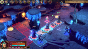 The Dark Crystal Age of Resistance Tactics Free Download Repack-Games