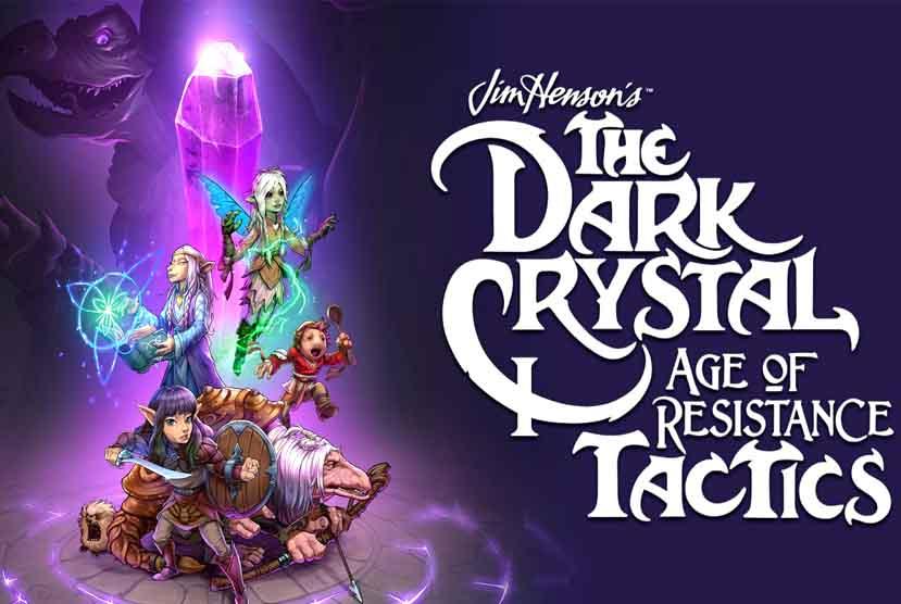 The Dark Crystal Age of Resistance Tactics Free Download Torrent Repack-Games
