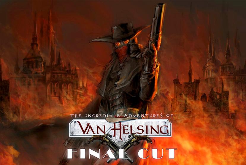 The Incredible Adventures of Van Helsing Final Cut Free Download Torrent Repack-Games