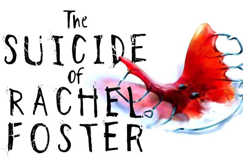 The Suicide of Rachel Foster Free Download Torrent Repack-Games