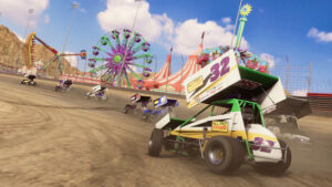 Tony Stewarts Sprint Car Racing Free Download Crack Repack-Games