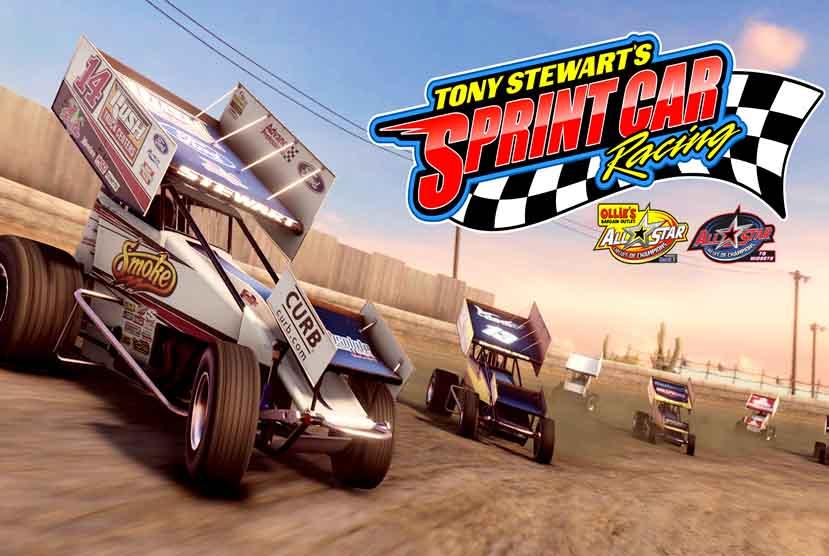 Tony Stewarts Sprint Car Racing Free Download Torrent Repack-Games