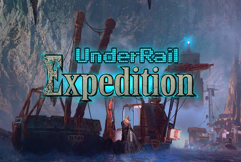 Underrail Expedition Free Download Torrent Repack-Games