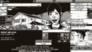WORLD OF HORROR Free Download Crack Repack-Games