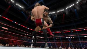 WWE 2K15 Free Download Crack Repack-Games