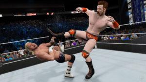 WWE 2K15 Free Download Repack-Games