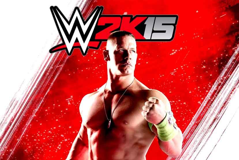 WWE 2K15 Free Download Torrent Repack-Games