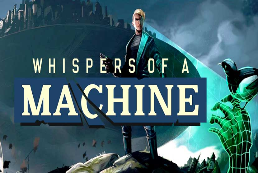 Whispers of a Machine Free Download Torrent Repack-Games