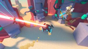 Windlands 2 Free Download Repack-Games