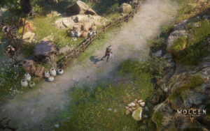 Wolcen Lords of Mayhem Free Download Repack-Games