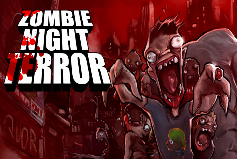 Zombie Night Terror Special Edition Free Download Torrent Repack-Games