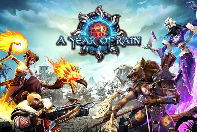 A Year Of Rain Free Download Torrent Repack-Games