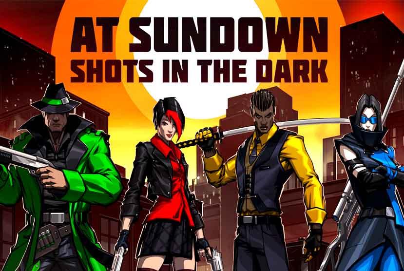 AT SUNDOWN Shots in the Dark Free Download Torrent Repack-Games