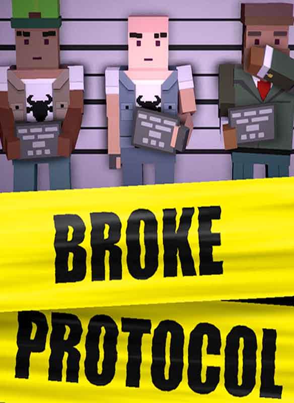broke protocol online city rpg free