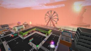 BROKE PROTOCOL Online City RPG Free Download Repack-Games