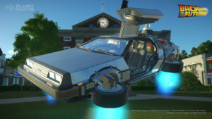 Back to the Future The Game Free Download Repack-Games