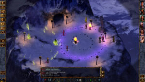 Baldur's Gate Enhanced Edition Free Download Crack Repack-Games