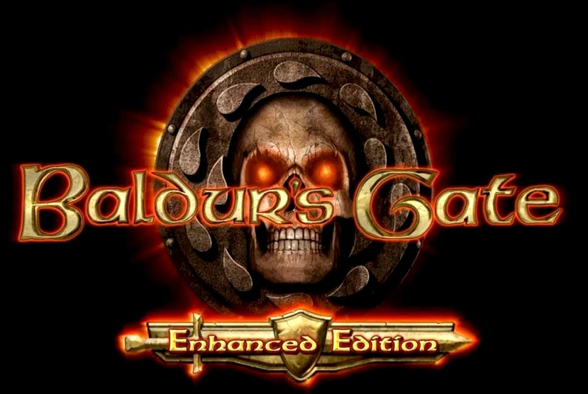 Baldur's Gate Enhanced Edition Free Download Torrent Repack-Games