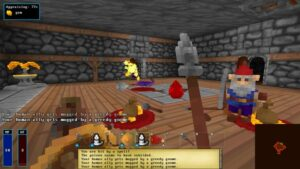 Barony Free Download Repack-Games
