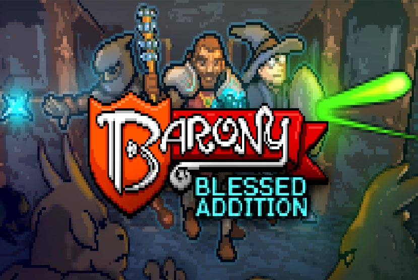 Barony Free Download Torrent Repack-Games