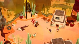 Bloodroots Free Download Repack-Games