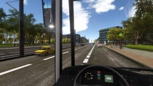 Bus Driver Simulator 2019 Free Download Repack-Games