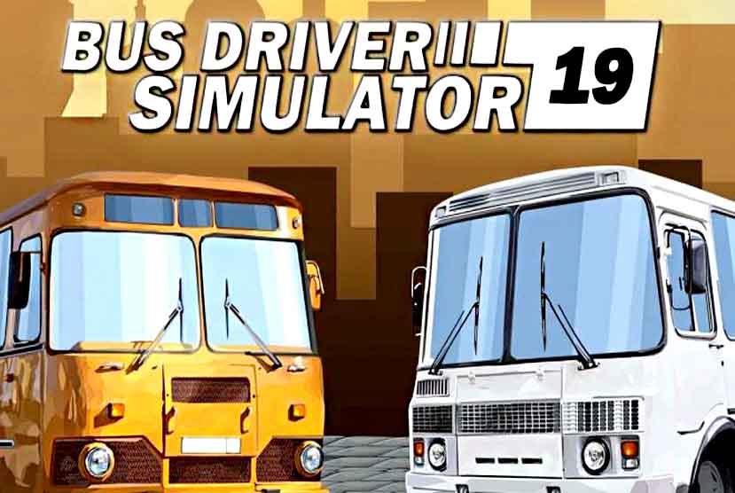 Bus Driver Simulator 2019 Free Download Torrent Repack-Games