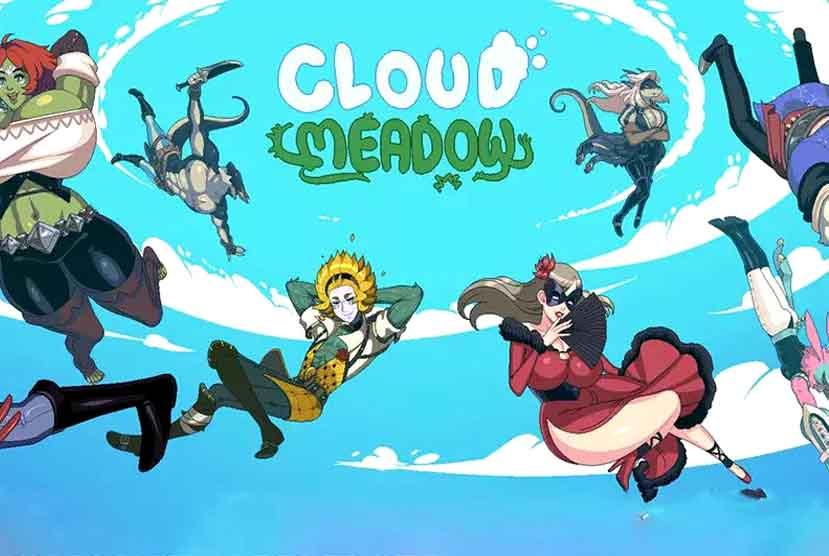 Cloud Meadow Free Download Torrent Repack-Games