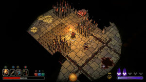 Curse of the Dead Gods Free Download Repack-Games