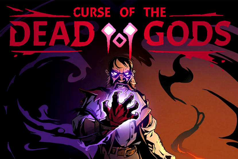 Curse of the Dead Gods Free Download Torrent Repack-Games