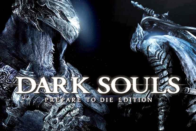 DARK SOULS Prepare To Die Edition Free Download Torrent Repack-Games
