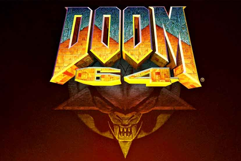 DOOM 64 Free Download Torrent Repack-Games