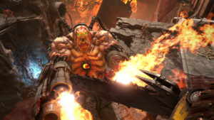 DOOM Eternal Free Download Crack Repack-Games