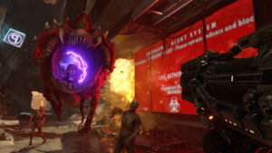 DOOM Eternal Free Download Repack-Games