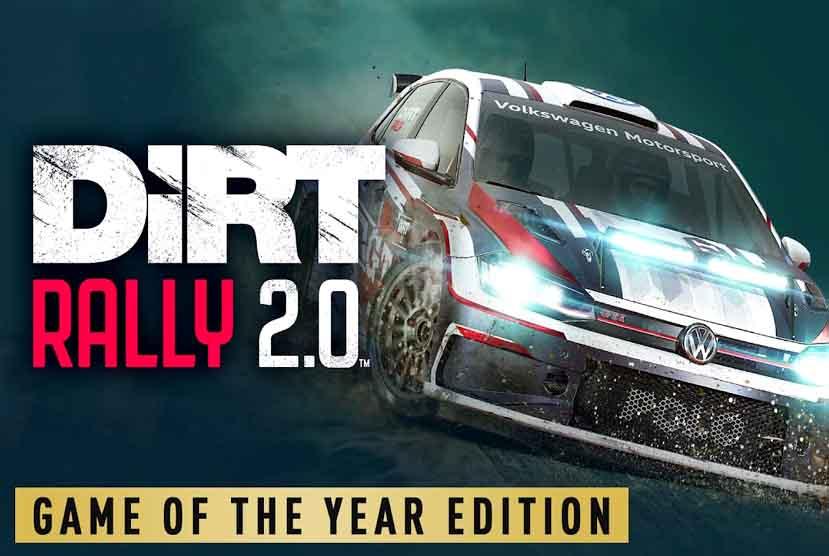 DiRT Rally 2 0 Free Download Torrent Repack-Games