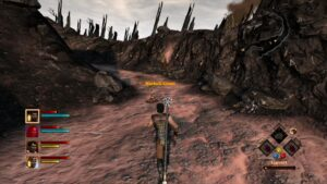 Dragon Age II Free Download Repack-Games