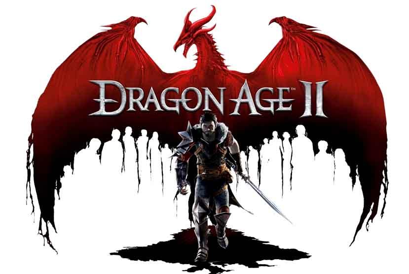 Dragon Age II Free Download Torrent Repack-Games