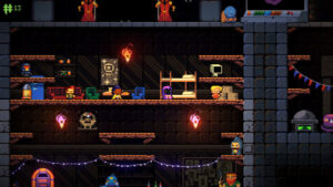 Exit the Gungeon Free Download Repack-Games