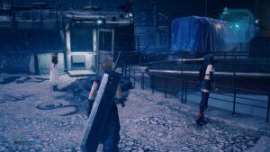 FINAL FANTASY VII Remake Free Download Repack-Games