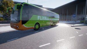 Fernbus Simulator Free Download Repack-Games