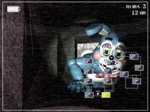 Five Nights at Freddys 2 Free Download Crack Repack-Games