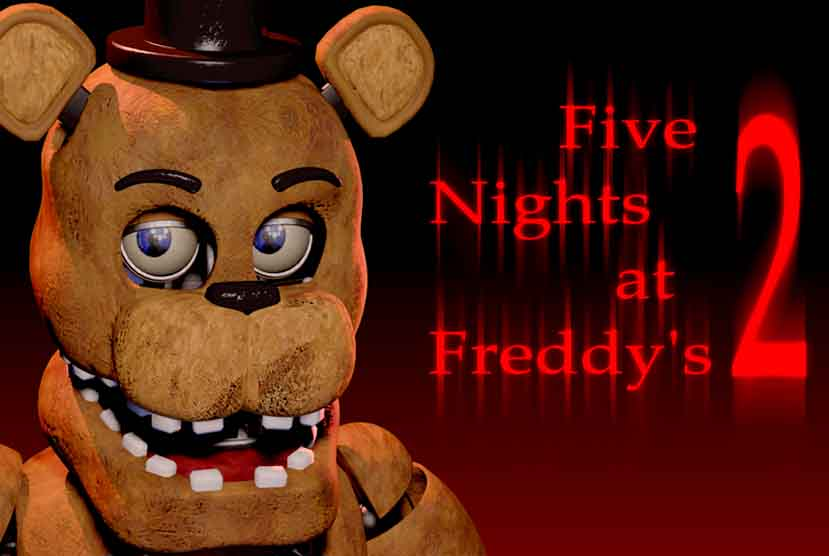 Five Nights At Freddy S 2 Free Download V1 033 Repack Games
