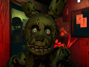 Five Nights at Freddys 3 Free Download Repack-Games