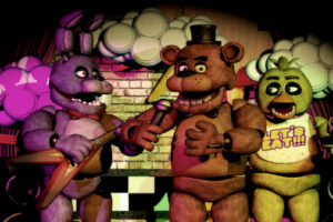 Five Nights at Freddys Free Download Repack-Games