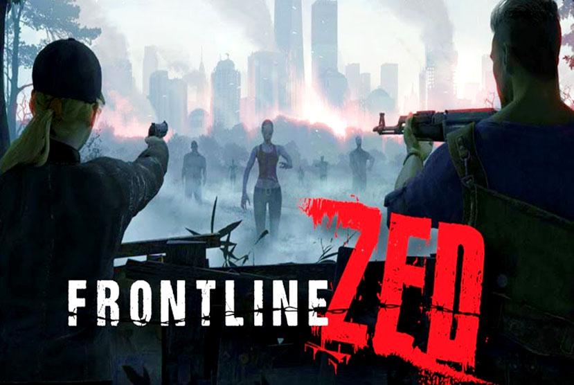 Frontline Zed Free Download Torrent Repack-Games