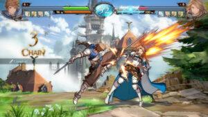 Granblue Fantasy Versus Free Download Crack Repack-Games