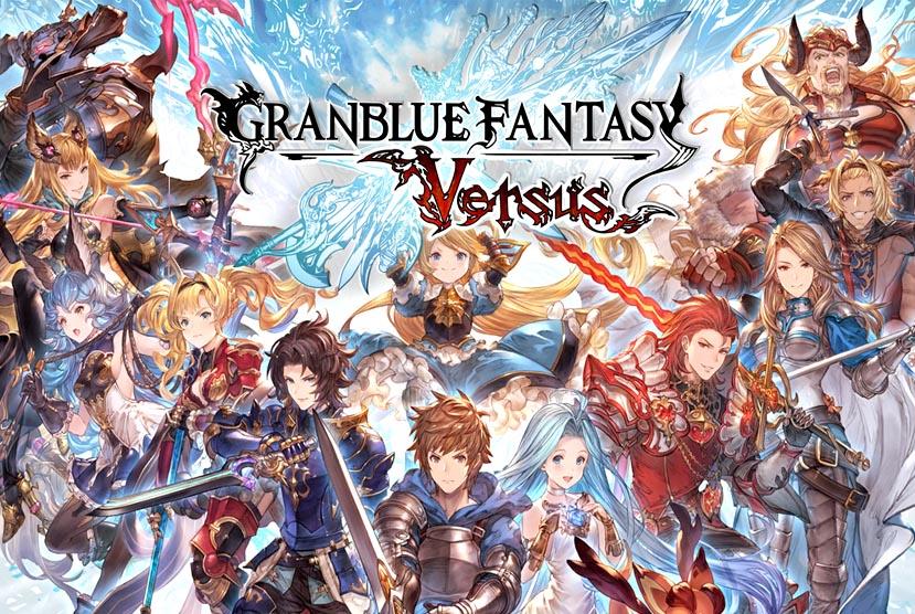 Granblue Fantasy Versus Free Download Torrent Repack-Games