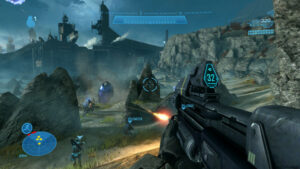 Halo The Master Chief Collection Free Download Crack Repack-Games